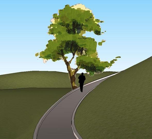 instant-road-vizualizace