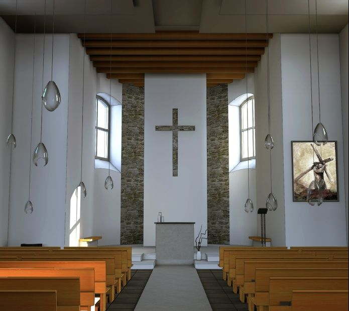 interier-kostela