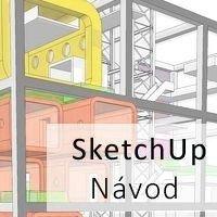 sketchup-navod
