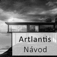 artlantis-navod