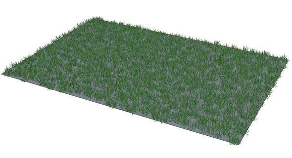 Tree Maker - tráva